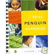Brief Penguin Handbook, The (with What Every Student Should Know About Using a Handbook)