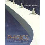 Physics for Scientists and Engineers with Modern Version 5, Chapters 39-46