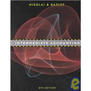 Intermediate Accounting W/Becker CPA CD and New FASB Update CD
