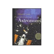Foundations of Astronomy (with InfoTrac and The Sky CD-ROM)