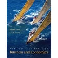 Applied Statistics in Business and Economics with St CD-ROM