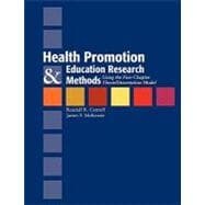 Health Promotion and Education Research Methods : Using the Five Chapter Thesis/Dissertation Model