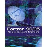 Fortran 90/95 for Scientists and Engineers