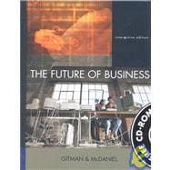 The Future of Business: Interactive Edition