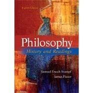 Philosophy : History and Readings