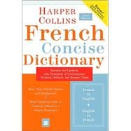 Collins French Concise Dictionary