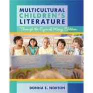 Multicultural Children's Literature Through the Eyes of Many Children