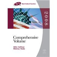 West Federal Taxation 2008 Comprehensive Volume, Professional Version