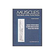 Muscles : Testing and Function