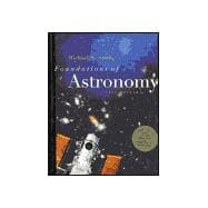Foundations of Astronomy : International Version