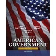 Essentials of American Government Roots and Reform, 2011 Edition