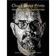 Chuck Close Prints - Process and Collaboration