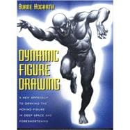 Dynamic Figure Drawing 9780823015771R
