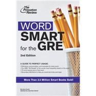 Word Smart for the GRE, 2nd Edition