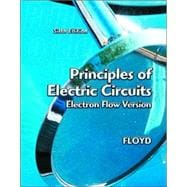 Principles of Electric Circuits : Electron Flow Version