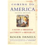 Coming to America 9780060505776R