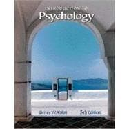 Introduction to Psychology w/info track