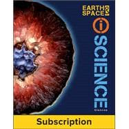 Glencoe Earth Science StudentWorks (eBook)