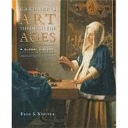 Gardner's Art through the Ages Global History, Enhanced Edition