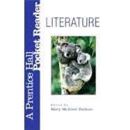 Literature : A Prentice Hall Pocket Reader