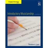 Cengage Advantage Books: Introductory Musicianship, 8th Edition