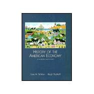 History of the American Economy (8th)
