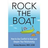 Rock the Boat 9781616495794R