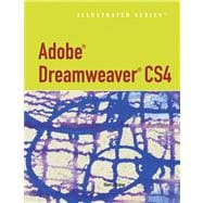 Adobe Dreamweaver CS4 - Illustrated