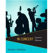 In Concert Reading and Writing Plus MySkillsLab with eText -- Access Card Package