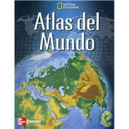 National Geographic World Atlas, Spanish