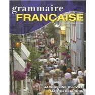 Grammaire Fran�aise
