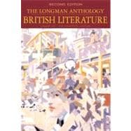 Longman Anthology of British Literature, Volume 2C, The: The Twentieth Century
