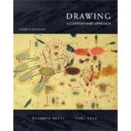 Drawing, a Contemporary Approach: A Contemporary Approach