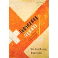 Cengage Advantage Books: Understanding Arguments: An Introduction to Informal Logic, 8th Edition