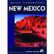 Moon Handbooks New Mexico 9781566915809R