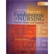 Fundamentals of Nursing Human Health and Function