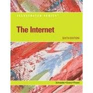 The Internet - Illustrated, 6th Edition