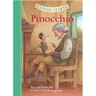 Classic Starts?: Pinocchio