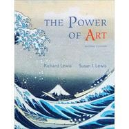 Cengage Advantage Books: The Power of Art , 2nd Edition