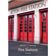 Fire Stations 9781445665825R