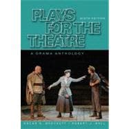 Plays for the Theatre