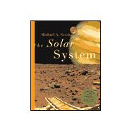 Solar System (with InfoTrac and The Sky CD-ROM)