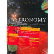 Astronomy (with InfoTrac and The Sky CD-ROM) The Solar System & Beyond