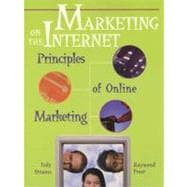 Marketing on the Internet : Principles of On-Line Marketing