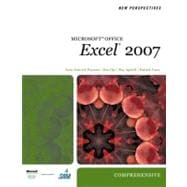 New Perspectives on Microsoft Office Excel 2007, Comprehensive