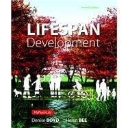 Lifespan Development Plus NEW MyPsychLab with Pearson eText -- Access Card Package