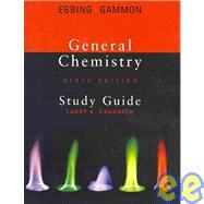 Student Solutions Manual for Ebbing/Gammon�s General Chemistry, 9th