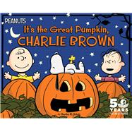 It's the Great Pumpkin, Charlie Brown 9781481435857R