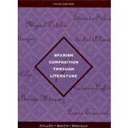 Spanish Composition Through Literature