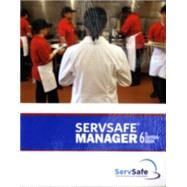 ServSafe ManagerBook